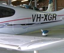 Regal Aircraft