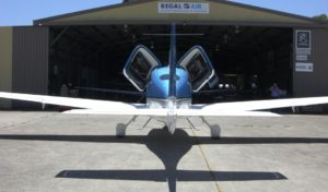 Cirrus Aircraft Maintenance