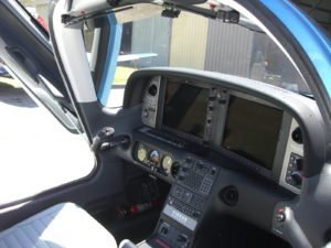 Cirrus Flight Training